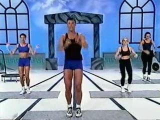 Aussie Fit - Stretch Flex