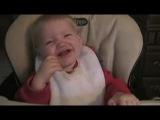 Самый милый детский смех