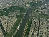 Didier Marouani - Paris-France (1982) Париж с высоты птичьего полёта