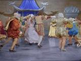 Золушка (1947) лучшие Советские фильмы-сказки