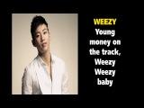 AOM - JAY PARK BIRTHDAY SONG feat. Elmo & Lil Wayne (2011)