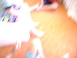 ногу за голову! Искандер))))))))))))))) :D