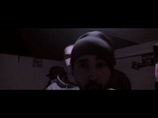 Freestyle L'uzine - Tonytox, Cenza, Tonio le vakeso, B.kash, Nodja
