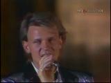 Владимир Пресняков мл. и группа Herrey's _ Дерево дружбы 1987