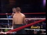 35. Рой Джонс vs Монтэлл Гриффин (1 бой) (21 марта 1997 г.)