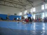 Международный турнир в Бахчисарае. В синем трико Шаповал Аркадий!