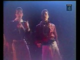Кар-Мен - Париж (клип, 80-90, 1991)