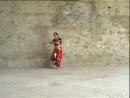 Varnam on nava rasa. Classic Bharatanatyam