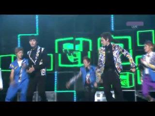 [MUSIC CORE] 110717 Block B - Tell Them (가서 전해)