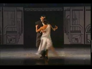 Tango Song- Mala Junta, danced by Natacha y Jesus