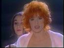 Mylene Farmer - Que mon coeur lache (11.01.1993) TF1