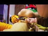Super Mario Porn (XXX Parody Trailer)