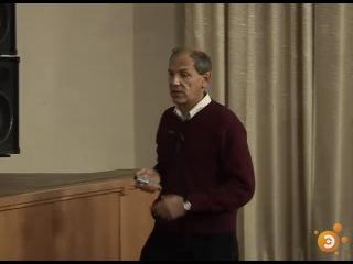 Валерий Рубаков  Физика элементарных частиц в преддверии запуска Большого адронного коллайдера