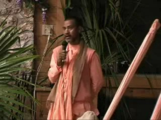 7. Лекция Шрила Бхактиведанта Нараяна Госвами Махараджа