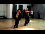 Taio Cruz - Dirty Picture feat. Ke$ha Choreography by- Dejan Tubic