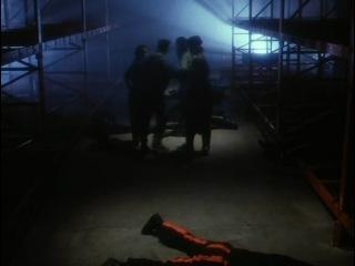Огненное кольцо 2: Огонь и сталь / Ring of Fire II: Blood and Steel  1993