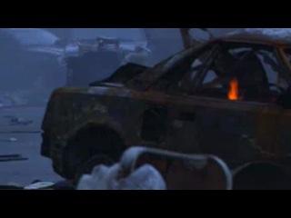 Жестокое царство (Симулятор) (8 серия из 9) / Harsh Realm / 1999-2000 / DVDRip