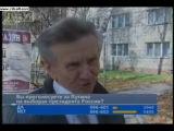 Мнение зрителей Томского канала ТВ2 о выборах президента!