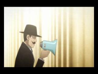Прощай унылый учитель Sayonara Zetsubou Sensei 2 сезон 13 серия Озвучка