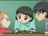Школа Элис / Gakuen Alice / Alice Academy / Академия Алис - 1 серия (Субтитры)