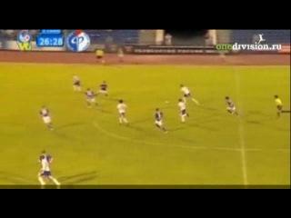 Чемпионат России 2011-12 / ФНЛ / 11 тур / Обзор матчей / Ondivision TV