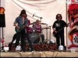 Колизей  2006  Звезда Полынь  Гитарист лажает, леща получает