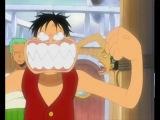 One Piece - AMV - Robin x Luffy