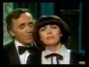 Charles Aznavour et Mireille Mathieu - Une Vie D'amour