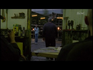 Авария/Collision 3 серия