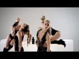 Kaci Battaglia Ft. Ludacris - Body Shots (Dave Aude Club Re Edit) HD-2010