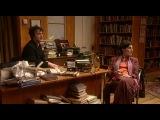 Книжный магазин Блэка / Black Books (1 сезон, 2 серия) Первый день Мэнни (Manny's First Day)