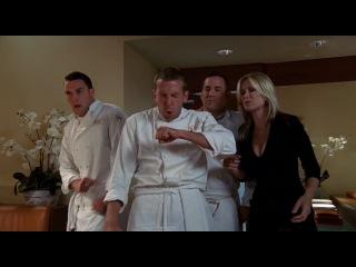 Секреты на кухне / Kitchen Confidentia 9 серия 1 сезона