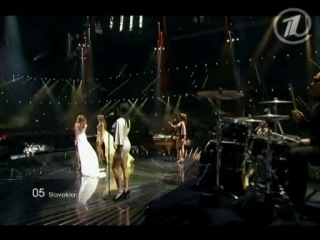 #1230 TWiiNS - I'm still alive (Eurovision 2011 - Slovakia - 13th place 2SF)