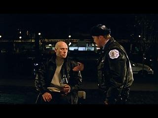 Да ладно Я сам милиционер фрагмент из фильма Брат 2
