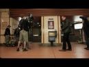 Роберт Де Ниро на съемках фильма «Профессионал» (Killer Elite) (2011)