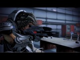 Mass Effect 2 Шепард