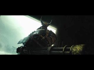Запрещённый приём_2 (эпизод из фильма)