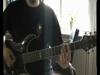 How To Play Slipknot - Eyeless