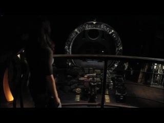 Звездные врата: Вселенная | Stargate Universe 2 сезон 17 серия