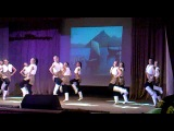 танец викингов