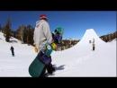Winter Storm Warning - Burton Snowboards