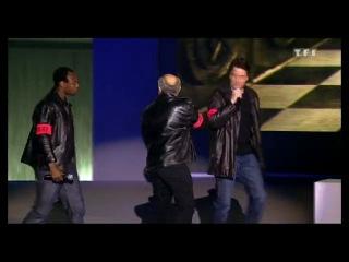 Les Enfoiris 2010 - TF1 HQ - TV Versiya - CHast' _1.480