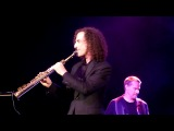 Kenny G - Sentimental, Москва 27.06.11 (саксофон)