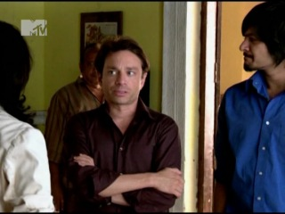 Звезда Болливуда (Последний герой Болливуда)/Bollywood Hero (2009) - 1 серия