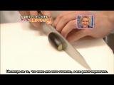 Cartoon KAT-TUN  100 Adult Rules 2010/01/06 SP 3-1 РУС