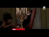Florent Mothe- L'Assasymphonie (Mozart L'Opera Rock Clip Officiel) (ролик 2)