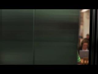 Пародия на рекламу Old Spice (олд спайс)