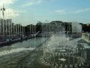 Поющий фонтан-Питер