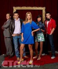 смотреть сериал онлайн бесплатно анжелика все серии 2014 на стс