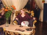 Кира Грин, 15 июня , Москва, id12862522